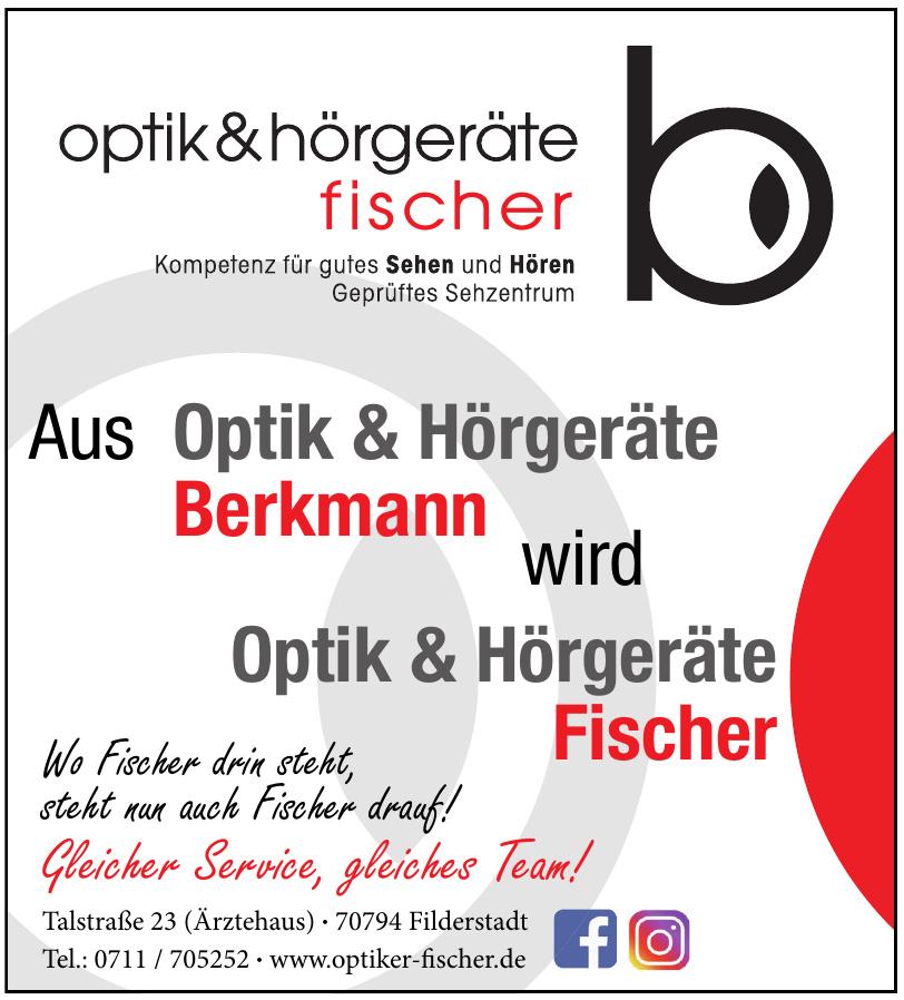Optik Fischer