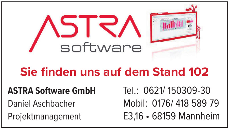 ASTRA Software GmbH