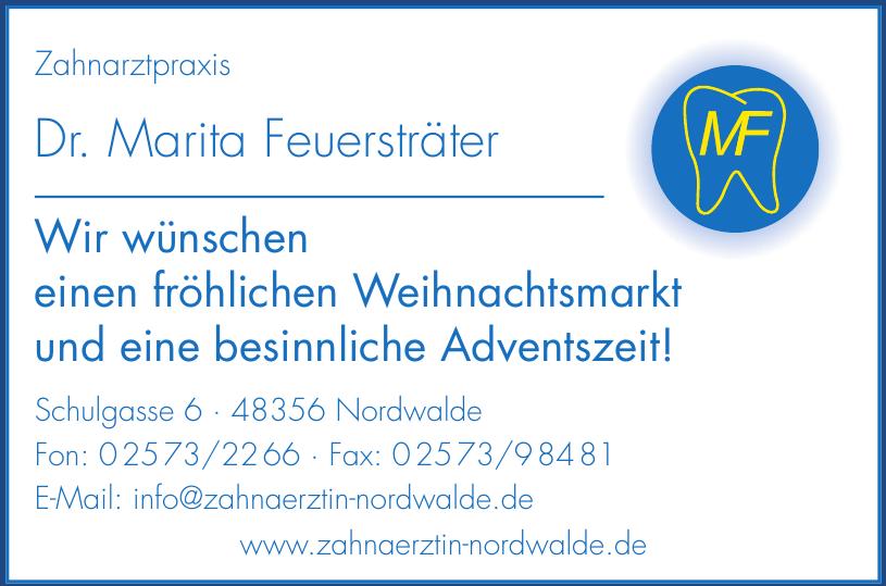 Zahnarztpraxis Dr. Marita Feuersträter