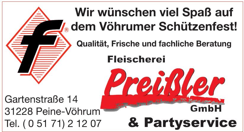 Fleischerei Preißler GmbH