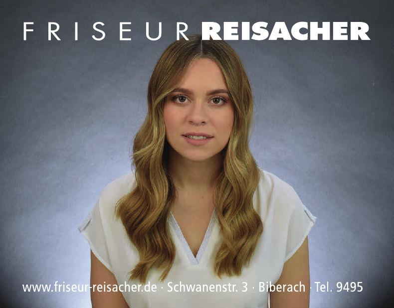 Friseur Reisacher