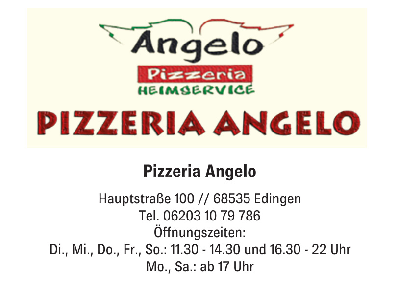 Pizzeria Angelo