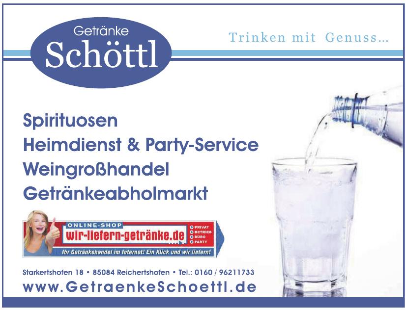 Getränke Schöttl