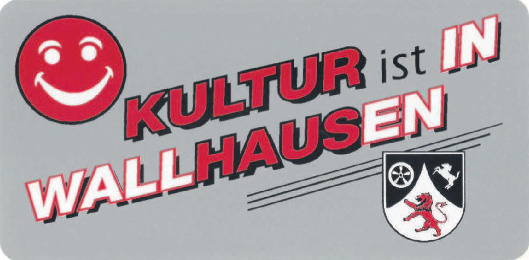 Kultur ist in Wallhausen