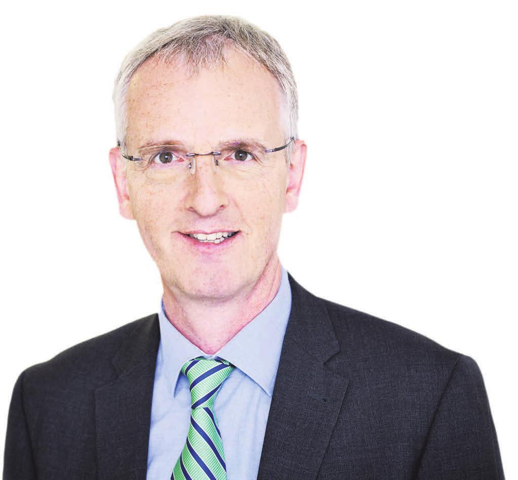 Prof. Dr. Günter Hirth