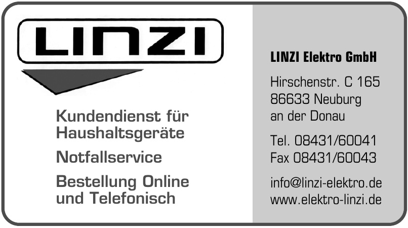 LINZI Elektro GmbH