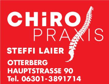 Chiro Praxis Steffi Laier