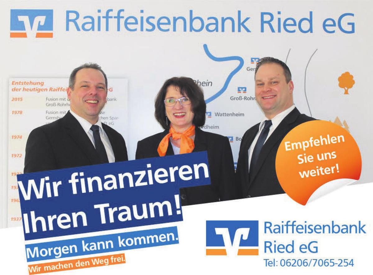 Raiffeisenbank Ried eG