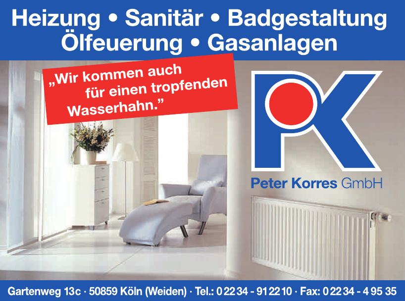 Peter Korres GmbH