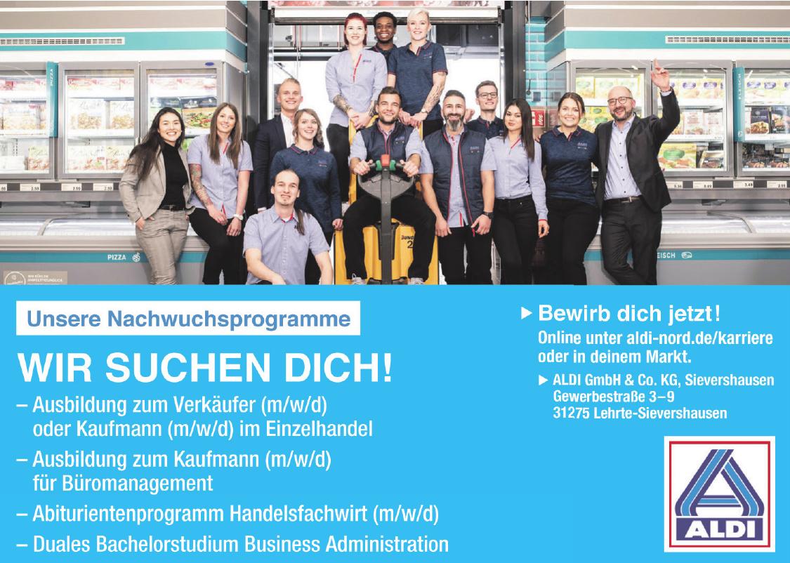 ALDI GmbH & Co.KG Sievershausen