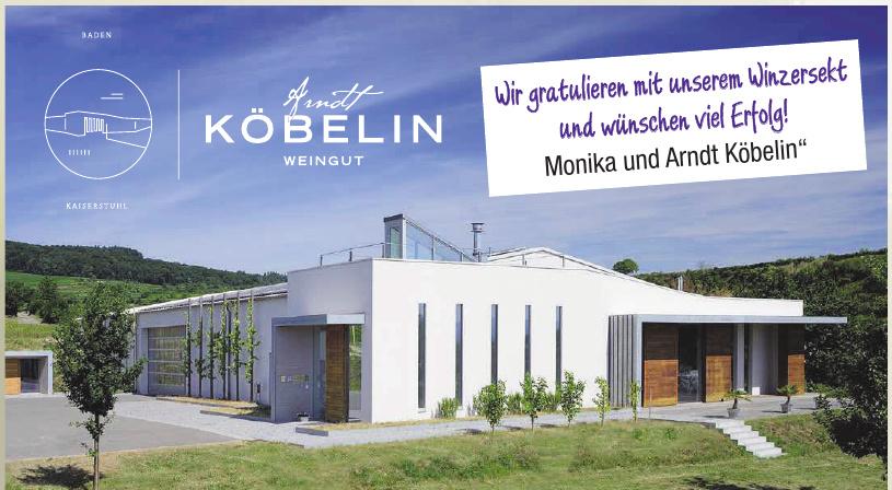 Arndt Köbelin Weingut
