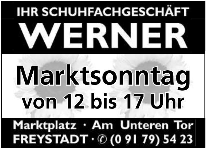 Werner Schuhfachgeschäft