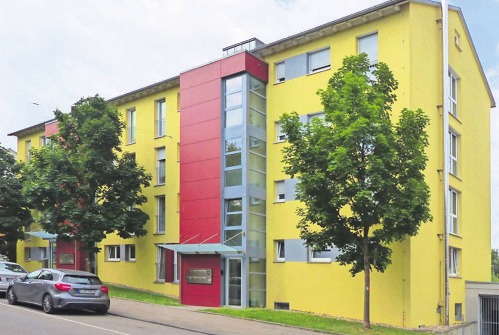 Die BGZ hat Konzepte für ältere Menschen – wie hier eine SeniorenWG in der Schozacher Straße. Foto: z