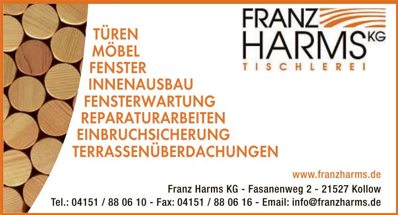 Franz Harms KG