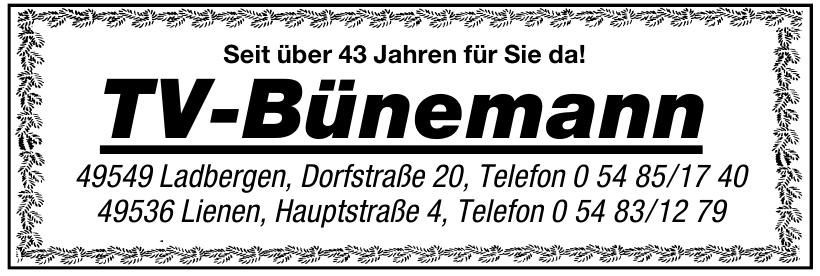 TV-Bünemann
