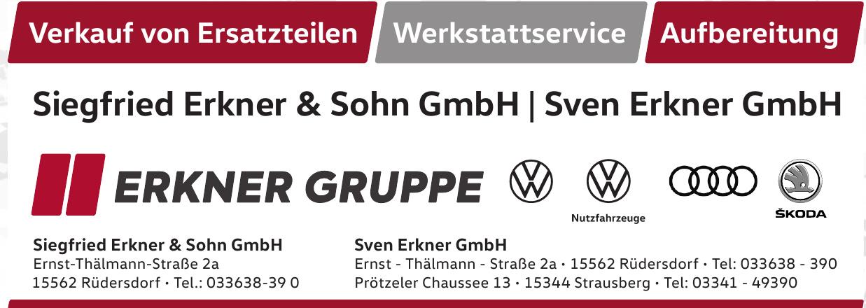 Siegfried Erkner & Sohn GmbH