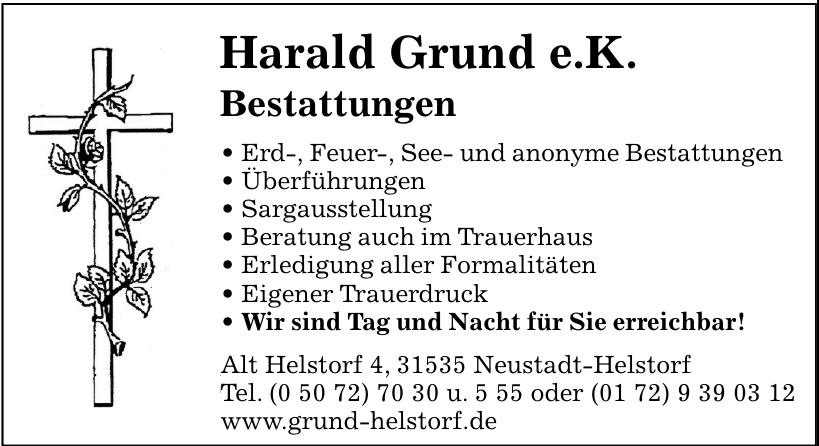 Harald Grund e.K.