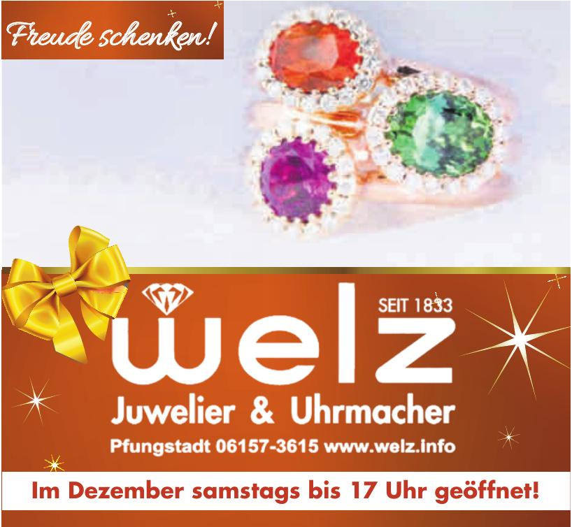 Welz Juwelier & Uhrmacher