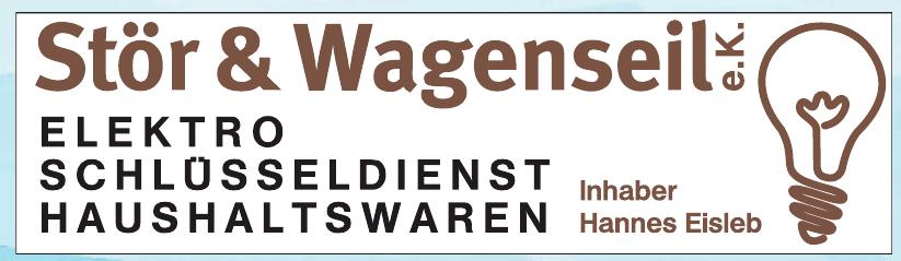 Stör & Wagensale