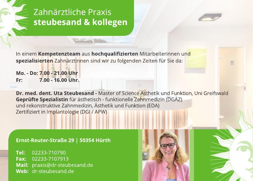 Steubesand & Kollegen Zahnärzte