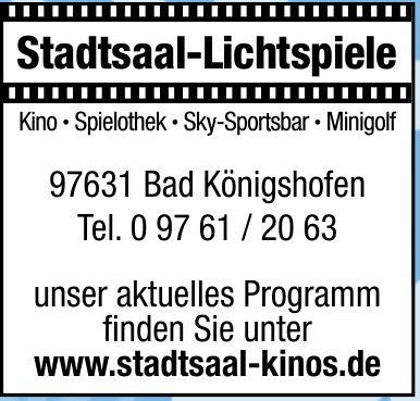 Stadtsall-Lichtspiele