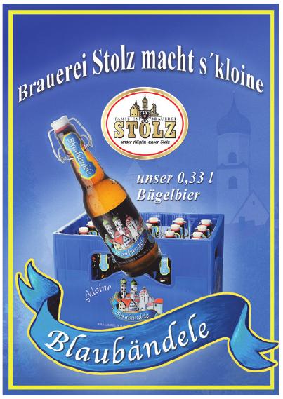Brauerei Stolz