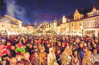 Fränkische Weihnacht in Bad Rodach