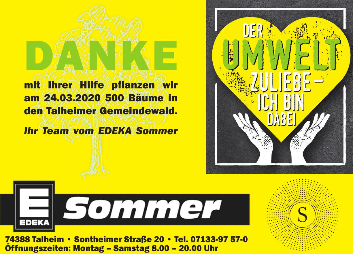 Edeka Sommer
