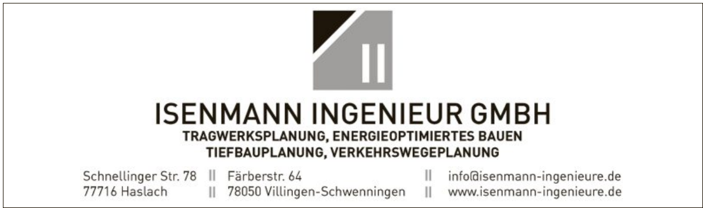 Isenmann Ingenieur GmbH