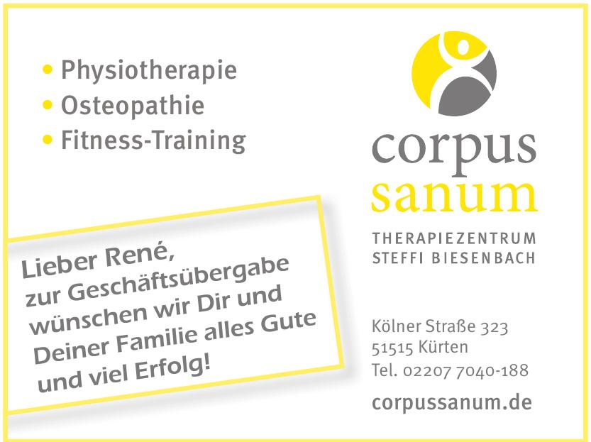 corpus sanum