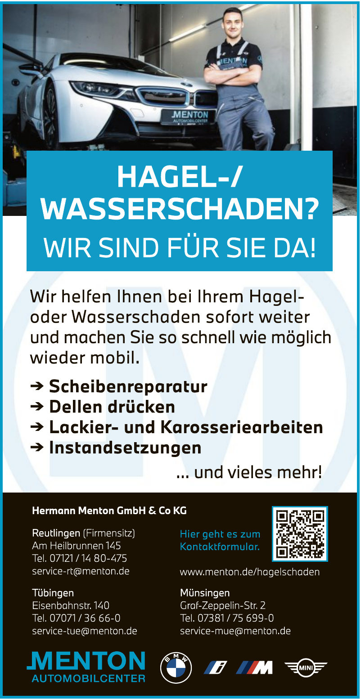 Hermann Menton GmbH & Co. KG
