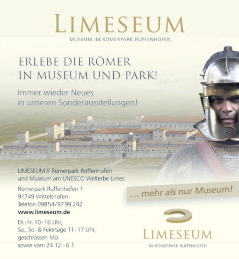 Limeseum