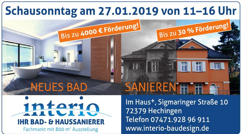 Interio-Baudesign GmbH & Co. KG