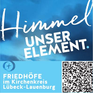 Friedhöfe Kirchenkreis Lübeck-Lauenburg