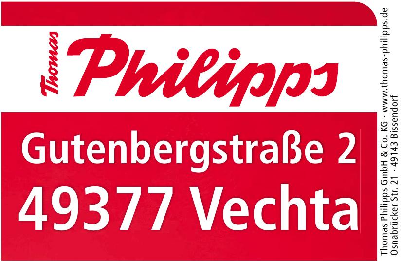 Thomas Philipps GmbH & Co. KG