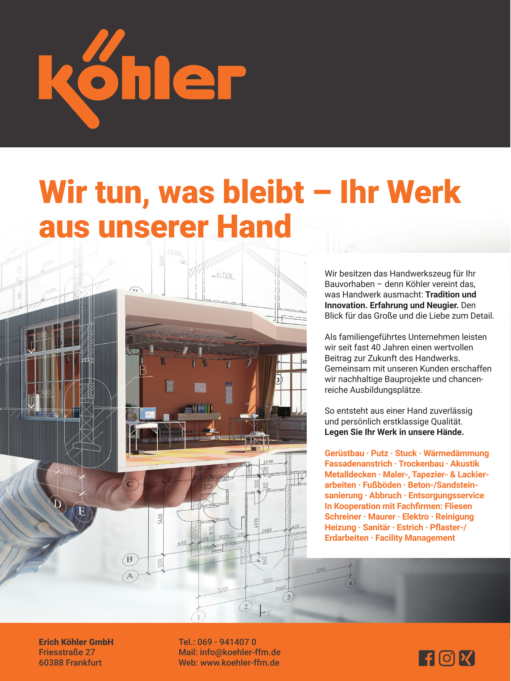 Erich Köhler GmbH