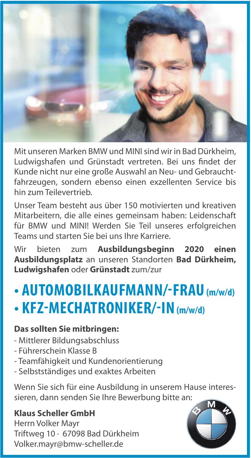 Klaus Scheller GmbH