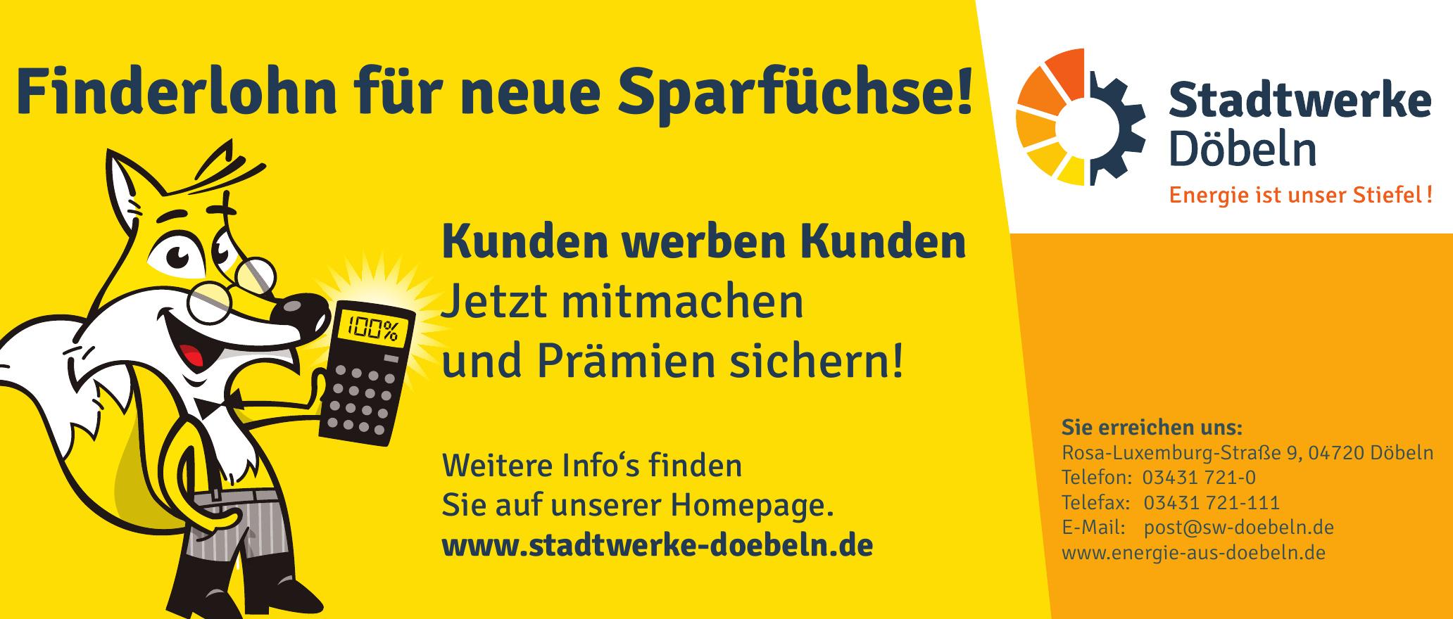 Stadtwerke Döbeln GmbH