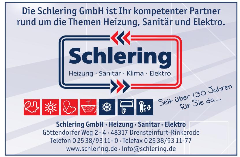 Schlering GmbH