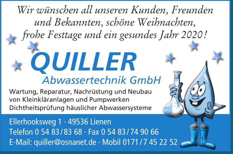 Quiller Abwassertechnik GmbH