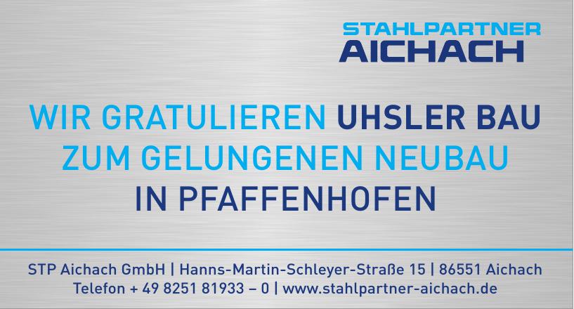 STP Aichach GmbH