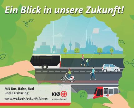 Die Vorschläge liegen auf dem Tisch: Stadt Köln und KVB setzen auf einen Tunnel zwischen Heumarkt und Moltkestraße auf der Ost-West-Achse Image 2