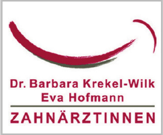 Dr. Barbara Krekel-Wilk, Eva Hofmann - Zahnärztinnen