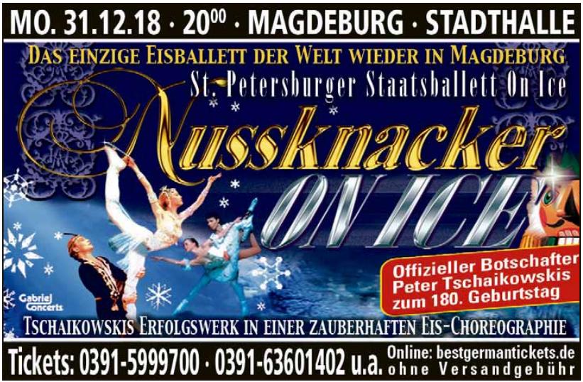 German Tickets