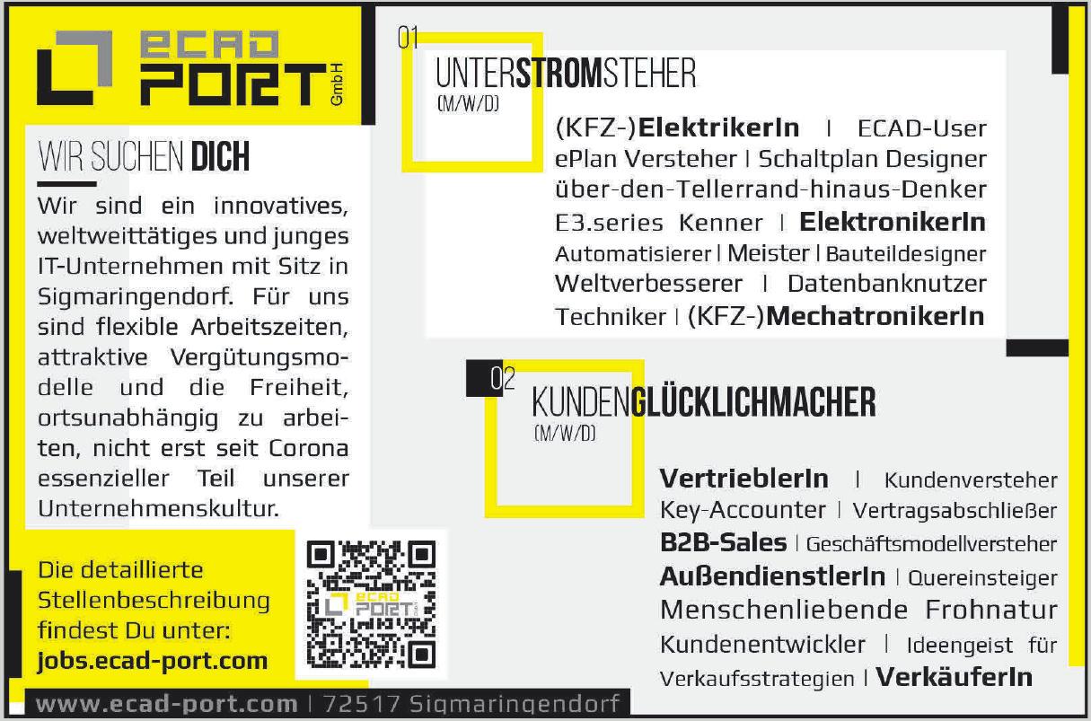 Ecad Port GmbH