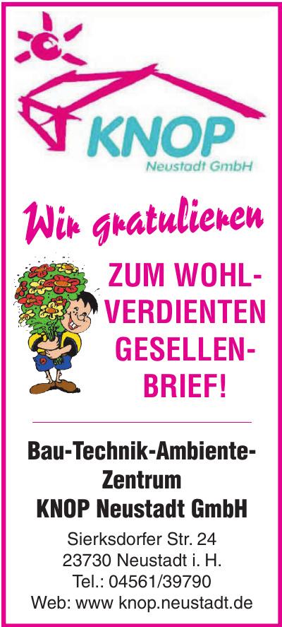 KNOP Neustadt GmbH