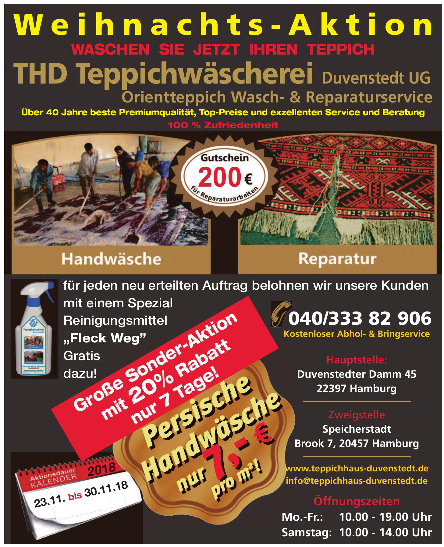 Teppichhaus Duvenstedt