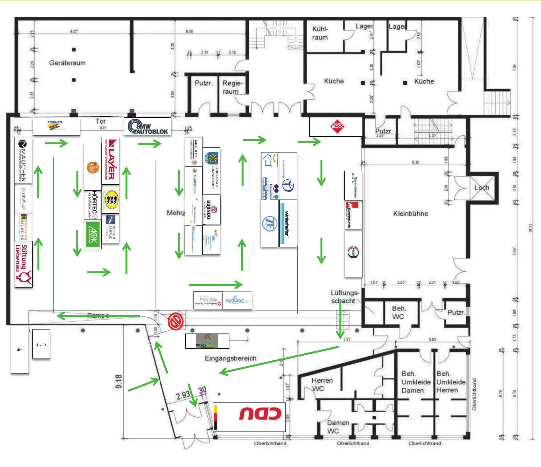 Ausbildungsbörse in Meckenbeuren: Zukunftsweisende Kontakte knüpfen Image 6