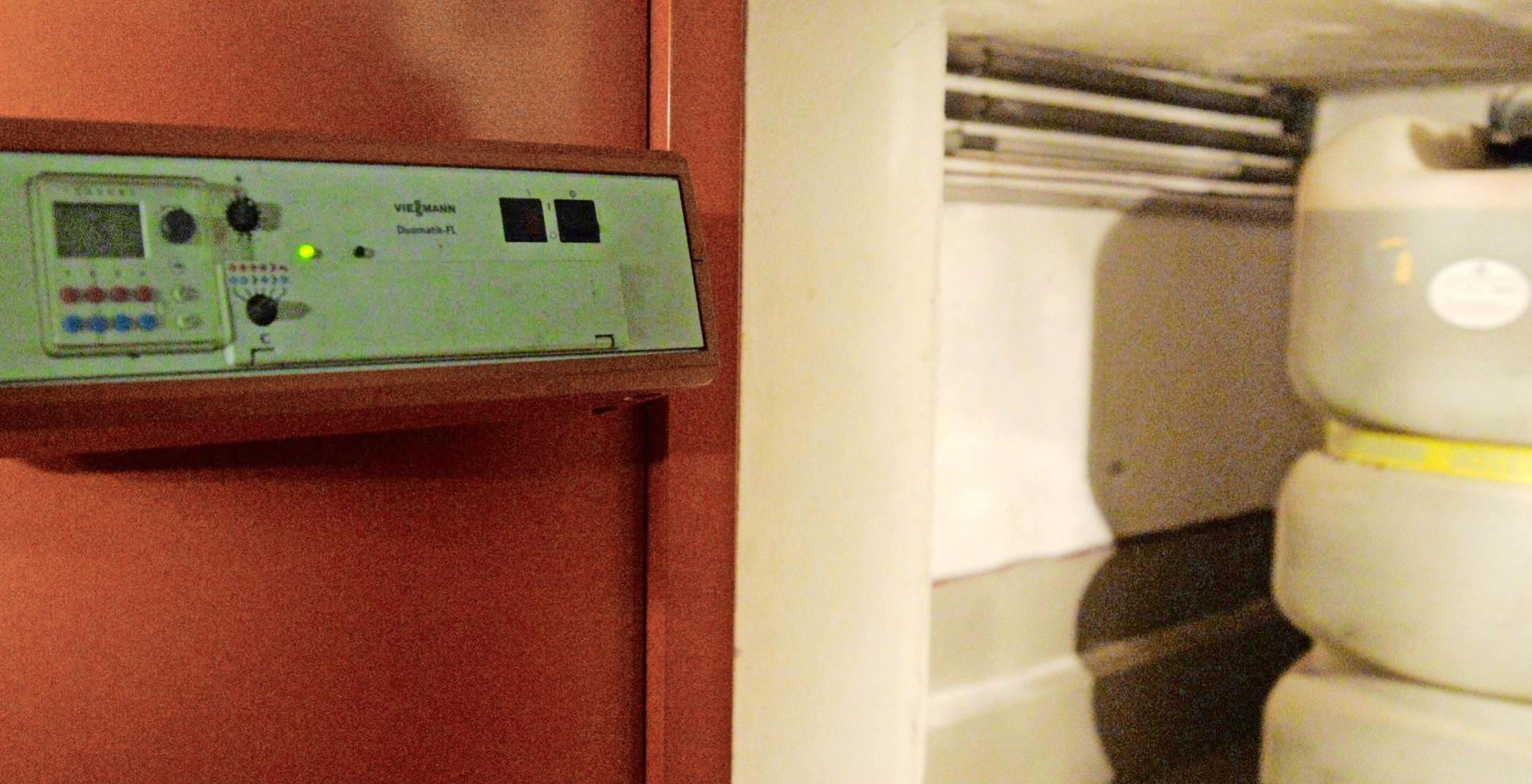 Fördergelder unterstützen den Austausch alter Ölheizungen. Beantragen können Hauseigentümer sie etwa bei der KfW-Bank und dem Bafa. Foto: Andrea Warnecke/dpa-tmn