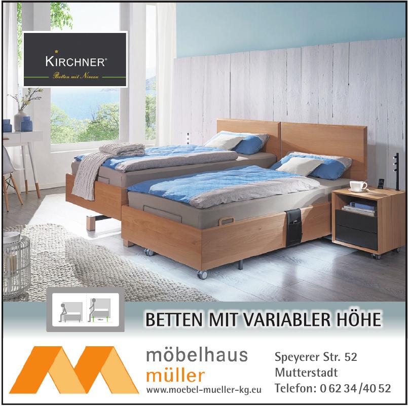 Möbelhaus Müller